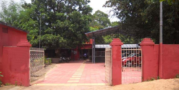 Ravenshaw Junior College